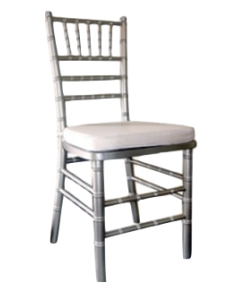 Silver Tiffany Chair Manufacturers