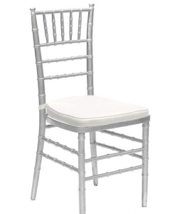 Silver Tiffany Chairs for Sale China