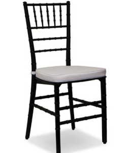 Black Tiffany Chair Manufacturers