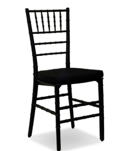 Black Tiffany Chairs for Sale China