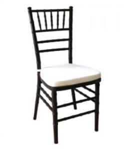 Black Tiffany Chairs