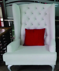 Bridal Chair Manufacturers China