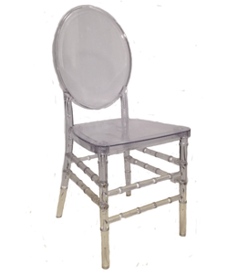 Ghost Chair Manufacturers China